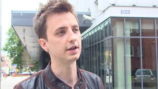 Ask.fm co-founder Klavs Sinka speaks exclusively to ITV News.