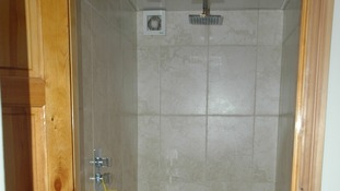 Wetroom