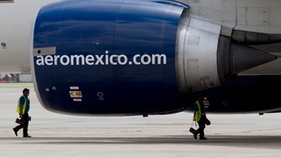 Mexican airline Aeromexico has apologised for the request.