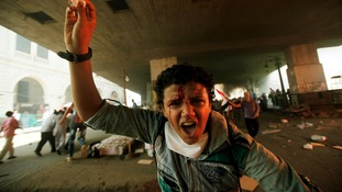 Will Egypt's bitter violence descend into a civil war?