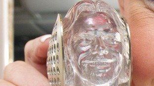 Virgin Atlantic Upper Class launches the 'Little Richard' ice cube