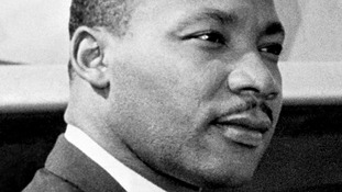 "The 50th anniversary of Martin Luther King's ""I have a dream"" speech is coming up"