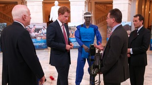 Halo Trust Prince Harry