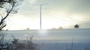 new pylons