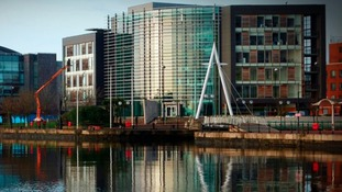 ITV Cymru Wales to re-locate to Cardiff Bay