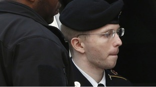 US solider jailed for 35 years in WikiLeaks case