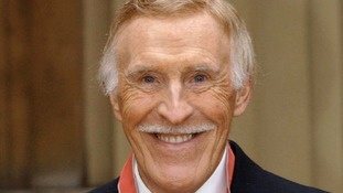 Brucie celebrates 70 years in the limelight