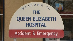 Hospital 'short-staffed' and 'care not always effective'