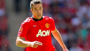 Van Persie eyes new goals bonanza
