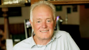 Bruce Jones is best known for his role as Coronation Street's Les Battersby.