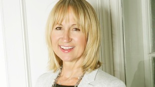 Loose Woman Carol McGiffin.