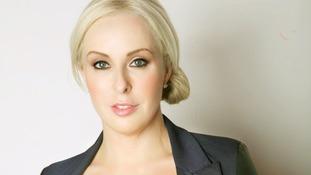 Celebrity botox doctor Danielle Marr.