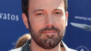 Holy Twitter backlash Batman! Ben Affleck casting panned