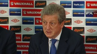 Hodgson headline anger