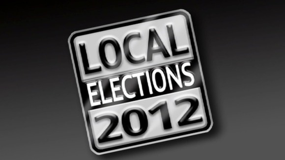Around 400 council seats are up for grabs in tomorrow's (May 3) elections