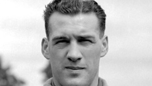 Nat Lofthouse in 1952