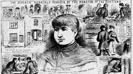 jack the ripper uncatchable by the police Before jack the ripper began to kill, victorian england was terrorized by another uncatchable demon: spring heeled jack it is not certain if jack was a man or beast.