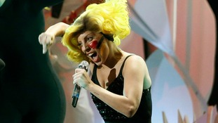 Lady Gaga defends One Direction after VMA awards booing