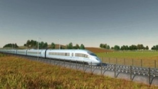 Calls for HS2 to be scrapped