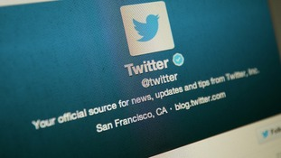 Twitter and the Huffington Post confirmed they were hacked yesterday.