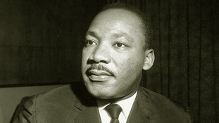 It is the 50th anniversary of Rev Martin Luther King's I Have a Dream speech.