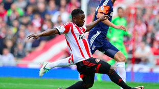 Striker Stephane Sessegnon faces drink drive charge.
