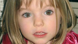 Madeline McCann