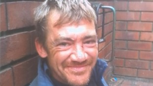Mark Hurren, 40, died of his injuries.