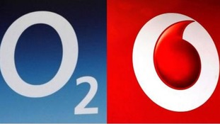 O2 and Vodafone both launch 4G services today.