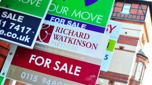Two in five families 'priced out' of north-west housing market