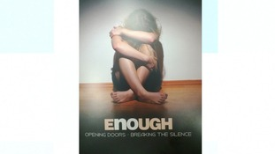 'Enough' Conference targets domestic abuse