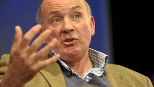 Former head of the British Army General Lord Dannatt.
