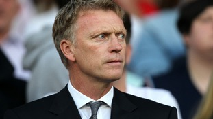 Moyes calls for calm after LFC twitter blunder