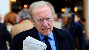 Veteran broadcaster dies aged 74