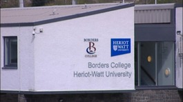 Borders College at Heriot-Watt University