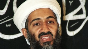 Osama bin Laden was killed om his compound in Pakistan last year.