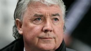 Joe Kinnear under more pressure after quiet transfer window for Newcastle