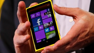 The Nokia Lumia 920 already uses the Windows Phone 8 operating system.