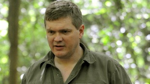 Survival expert Ray Mears 'helped Northumbria Police track Raoul Moat.'