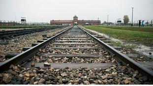 Demjanjuk case prompts call for Auschwitz probe