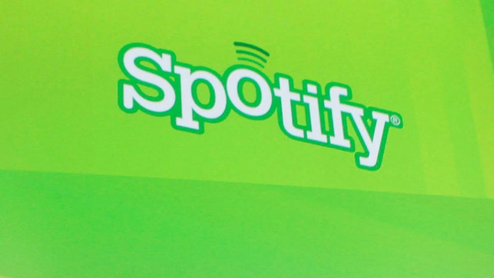 Spotify company essay