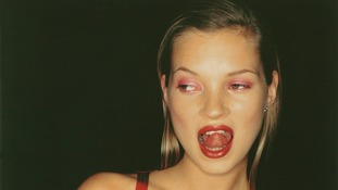 Juergen Teller: Kate Moss, Paris, 1994, Estimate: £8,000-12,000