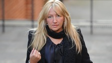 Sly Bailey announced that she is to quit as Trinity Mirror Chief Executive ahead of a potential shareholder revolt next week