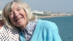 72-year-old Rosemary Shearman who was killed at home in Hornchurch