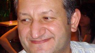 French Alps murder victim Saad al-Hilli recorded all his phone calls