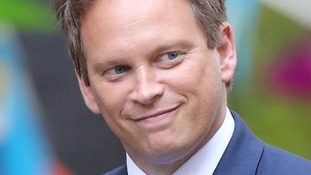 Conservative Party chairman Grant Shapps.