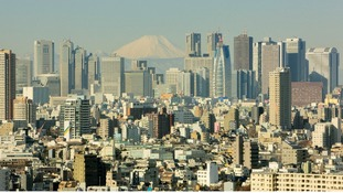 Tokyo to host 2020 Olympic Games.