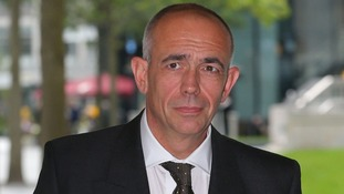 Alisdair Williamson, defence barrister for Coronation Street actor Michael Le Vell.