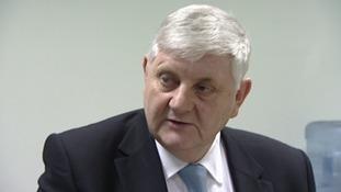 Dave Goddard