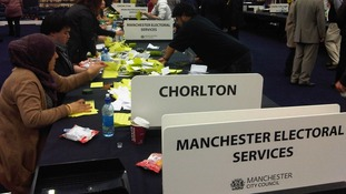 Manchester rejects elected mayor